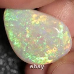 17.7 cts Australian Opal, Lightning Ridge, Solid Rough, Loose Gem Stone