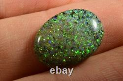Australian Genuine Andamooka Solid Opal 4.83 Cts Ready to set in a ring