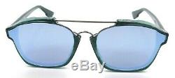 Christian Dior Sunglasses Dior Abstract CJHA4 58-17-145 Opal Green / Mauve Green