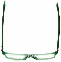 Emporio Armani Designer Reading Glasses EA3005-5085 in Aqua Green Opal 53mm