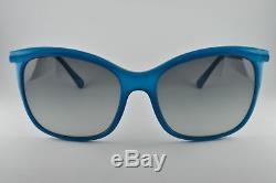 Giorgio Armani Sunglasses AR 8069 544711 Opal Aquamarine, Size 59-18-145