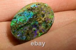 Gorgeous! Australian Genuine Andamooka Solid Opal 6.59Cts Ready to set