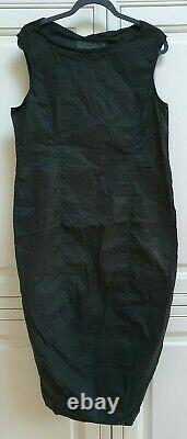 Rundholz Mainline Techno Opal Green Dress Sz XL
