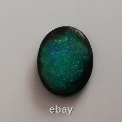 STUNNING VERY BRIGHT 4.90CT SOLID Australian Queensland Boulder Opal