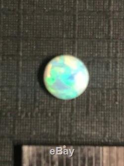 1 Massif Naturel Carat Australian Opal Belle Holigramic Res, Vert, Bleu Lot 2a