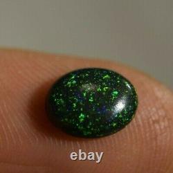 Australien Véritable Andamooka Solid Opal 1.15 Cts Magnifique Et Prêt À Mettre