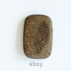 Boulder Opal 13.08ct 22 X 14,8mm Opal Opal Naturel Solide Non Serti Pierre