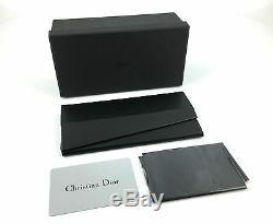 Christian Dior Résumé Miroir Opale / Bleu Vert (cjh / A4) Lunettes De Soleil