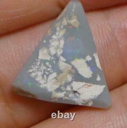 Éclairage Frigo Flige Solid Opals Solulés Rub Rubl Cut Cut 440 Ct + VID