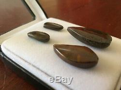 Opales Boulder Vert / Australien, Solides, Naturelles Et Solides, Australiennes, 60 Carats