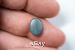 Rare Lâche Opale Noire Bijou Lightning Ridge Solide 3.25ct Opale Australienne Bc090918